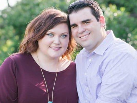 Engagements: Molly Armand & David Burley