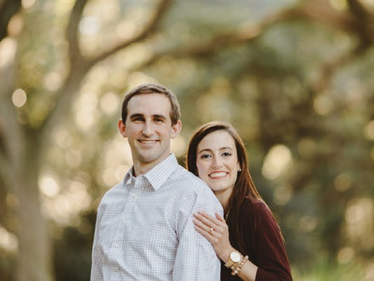 Engagements: Johnae Jefcoat & Dylan Broussard