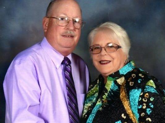 Anniversaries: Robert Gentry & Sharon Gentry