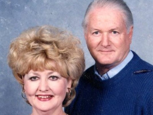 Anniversaries: Jack Boles & Glenda Boles