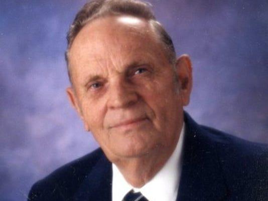 Birthdays: Ralph Lee Tiller