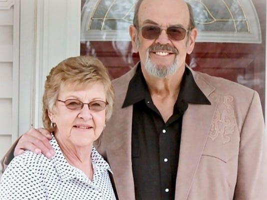 Anniversaries: Glenn Miller & Sheryl Miller