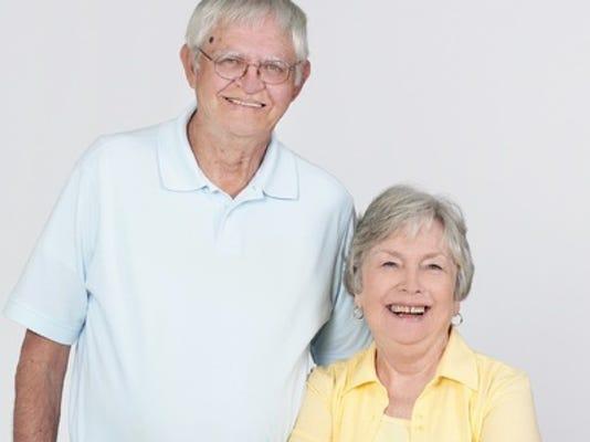 Anniversaries: Dale Wasson & Lynn Wasson