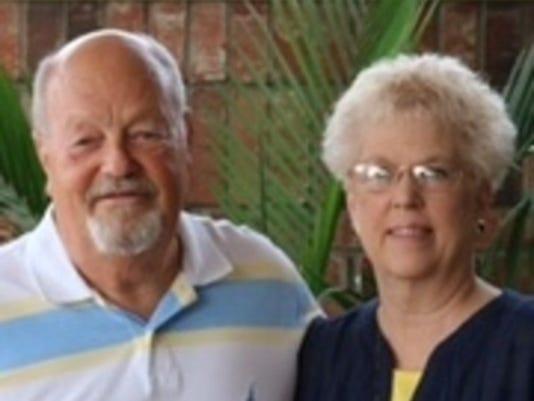 Anniversaries: Michael Pinegar & Donna Pinegar