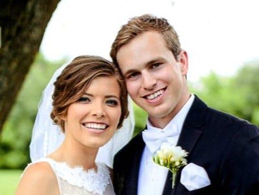 Weddings: Kindall Brice Martin & Hanna Caroline Slinker