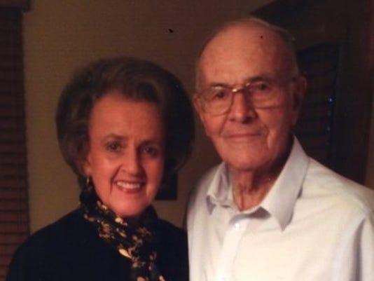Anniversaries: Wayne Keltner & Pat Keltner