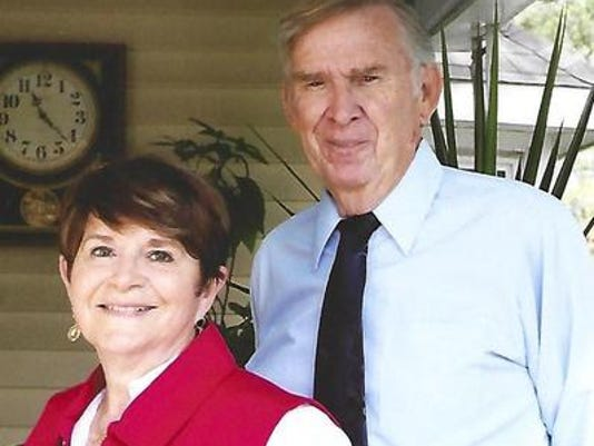 Anniversaries: Joe Pittman & Monique Pittman