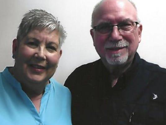Anniversaries: Donna Serven & Daniel Serven