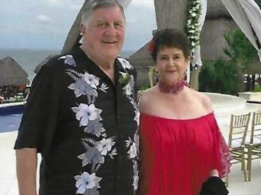 Anniversaries: Jerome Verfurth & Katherine Verfurth