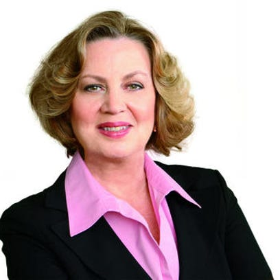 Corporation Commission Chairwoman Susan Bitter Smith