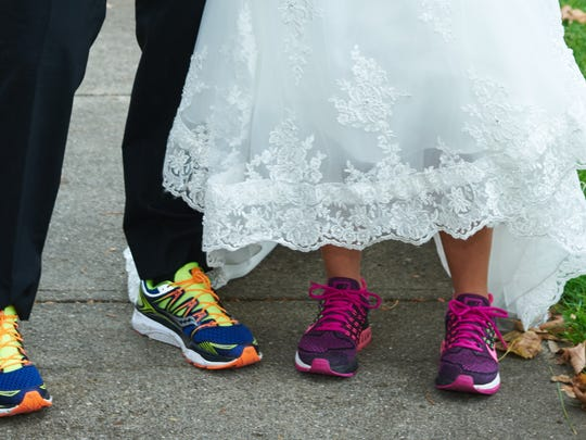 The Great Bridal Chase 5K