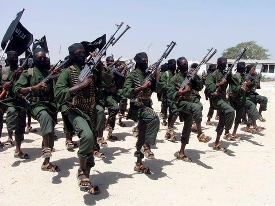 AP SOMALIA VIOLENCE I FILE SOM