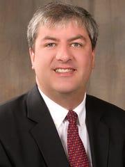 Bryan Christensen, senior vice president and regional