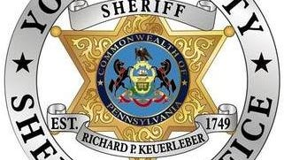 Seal of the York County Sheriff's Office