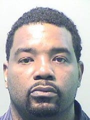 Deon Nunlee. Photo received  March 7.