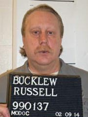 Missouri murderer Russell Bucklew was spared execution