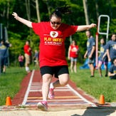 Video: Special Olympics Unified track and field meet about more than medals