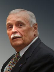 Bruce Hockersmith has served as Shippensburg mayor