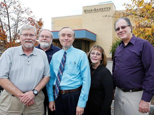 stargazette group