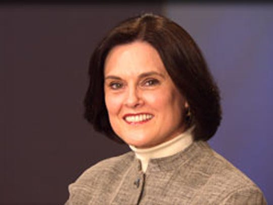 Morgan Halgren