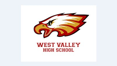 West Valley High School logo