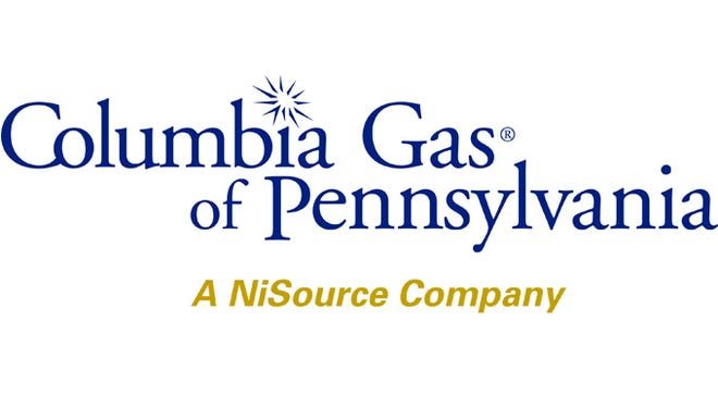 .Columbia Gas logo