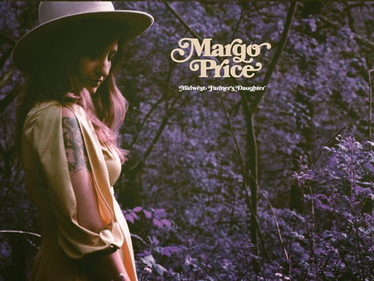"""Margo Price, """"Midwest Farmer's Daughter"""""""