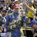 Insider: Alexander Rossi's win could be biggest surprise in Indy 500 history