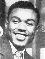 On Jan. 22, 1957, a group of armed Klansmen forced Willie Edwards Jr. to jump off the Alabama River bridge, falling 125 to his death.
