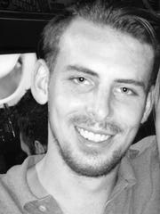 Kevin Brown, 26, lost his life to an opiate addiction.