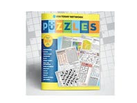 Puzzles and Fun and Games, OH MY!