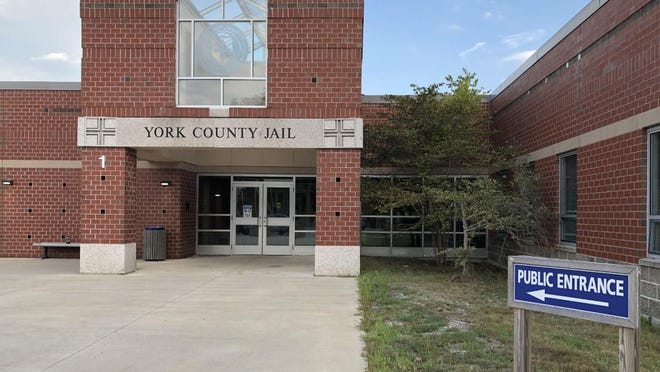 Maine Center for Disease Control and Prevention officials are investigating a coronavirus outbreak at York County Jail in Alfred. A new case linked to the jail means the outbreak probe is expected to remain open until at least mid-October, according to County Manager Greg Zinser.