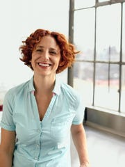 Sarah Carey, editorial director of food & entertaining at Martha Stewart Living magazine, will appear at the event.