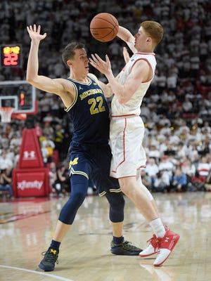 """Duncan Robinson: """"The pride that goes into (defense) I think has really changed."""""""