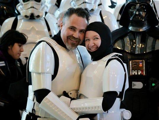 Stormtrooper proposal