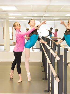 Hunterdon Hills Ballet will open its second location in July.