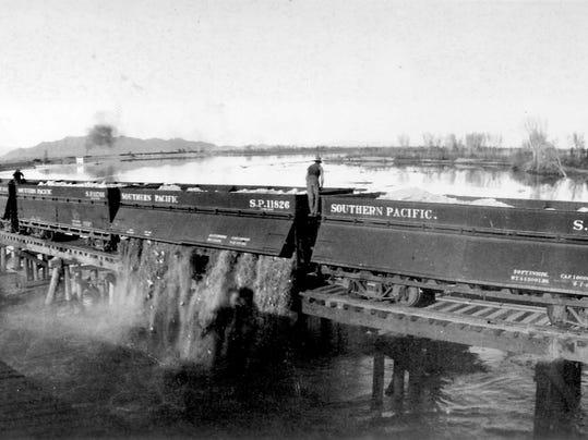 Salton Sea Flood 3