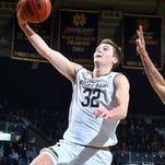 Steve Vasturia leads Notre Dame to upset of Louisville