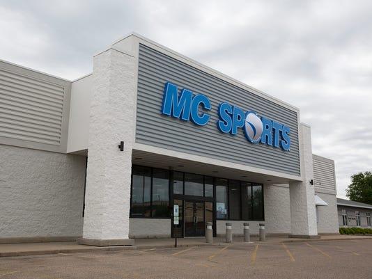 MC Sports in Wisconsin Rapids
