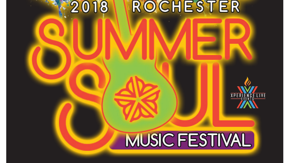 MusicFest is being rebranded as SoulFest beginning