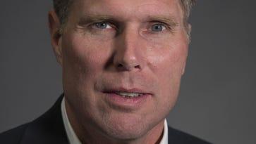 Greg Burton named editor of The Arizona Republic, azcentral.com