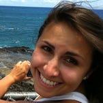 Mikaela Knapp is fighting terminal kidney cancer.