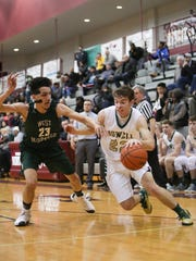 The consistency and emergence of Howell's Dan Zolinski