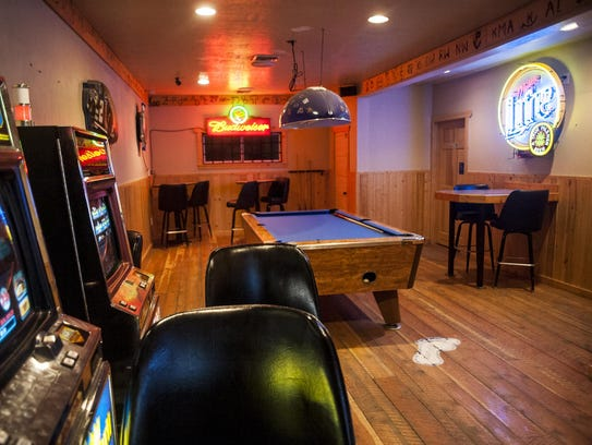 Paradise LLC plans to maintain the bar's original interior