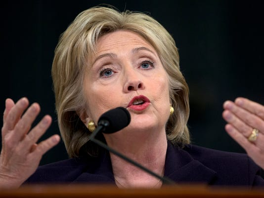 AP HOUSE BENGHAZI INVESTIGATION A FILE USA DC