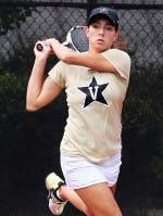 Vanderbilt's Marie Casares