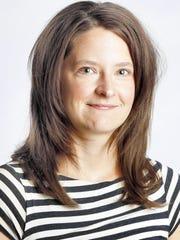 Nicole Safar, Planned Parenthood of Wisconsin's public