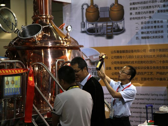 China Craft Beers (3)