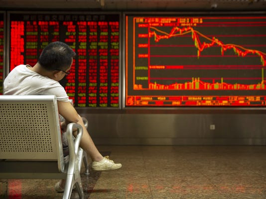 Of Mutual Interest Mainstream Chinese Stocks