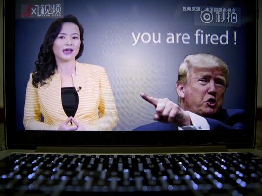 China US Tariffs